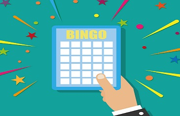 How to make bingo more fun?